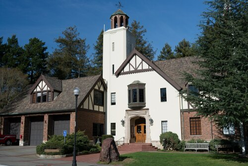 Mill Valley United States (US)