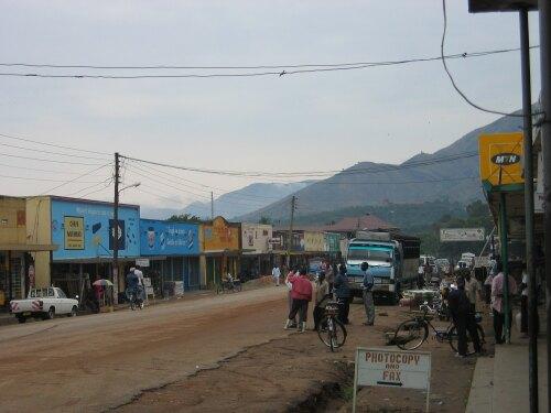 Kasese Uganda (UG)