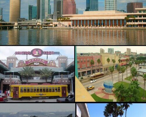 Tampa United States (US)