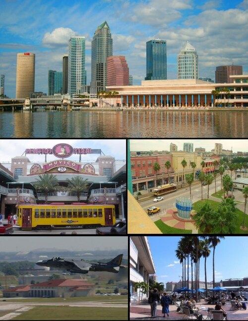 Tampa United States (US)