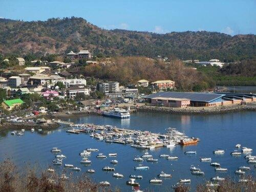 Mamoudzou Mayotte (YT)