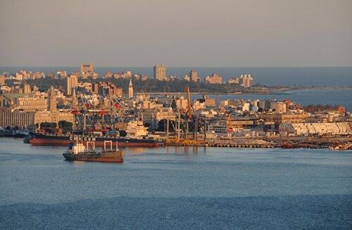 Montevideo Uruguay (UY)