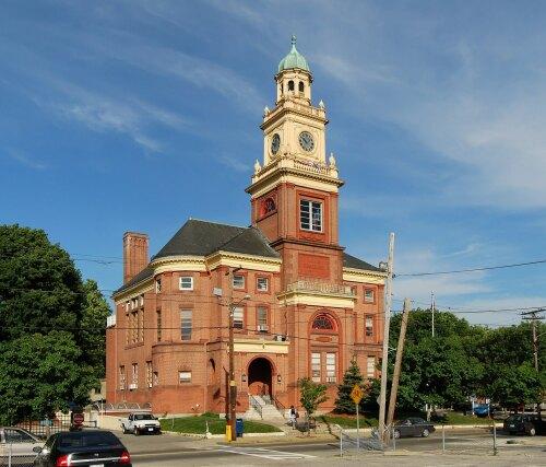 Cumberland United States (US)