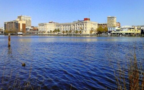 Wilmington United States (US)