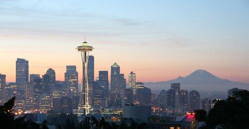 Seattle United States (US)