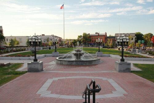 Westfield United States (US)