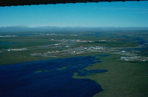 Prudhoe Bay United States (US)