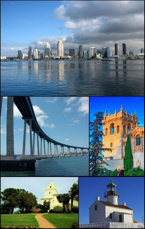 San Diego United States (US)