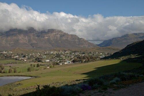 Barrydale South Africa (ZA)