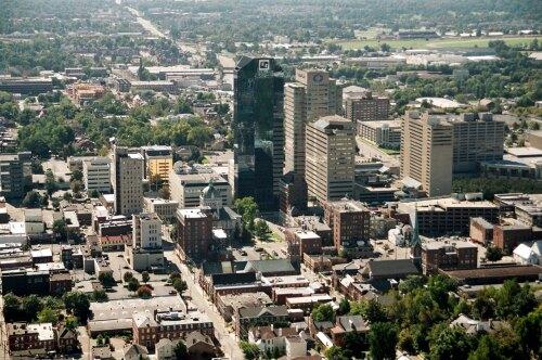 Lexington United States (US)