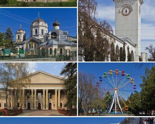 Simferopol Ukraine (UA)