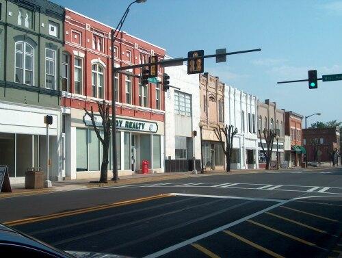 Cedartown United States (US)