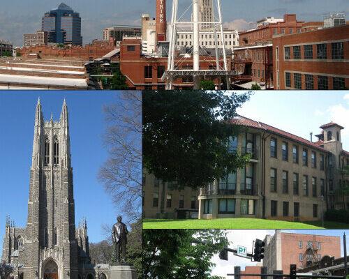 Durham United States (US)