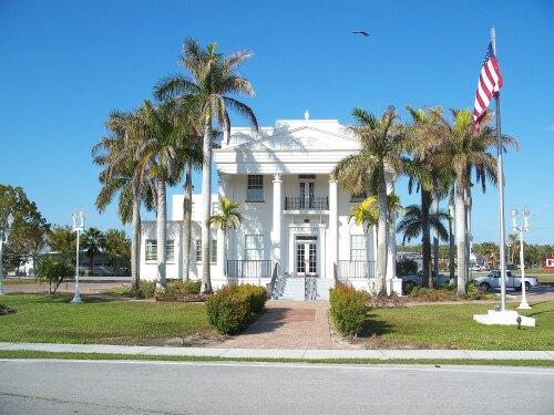Everglades City United States (US)
