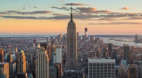 New York City United States (US)