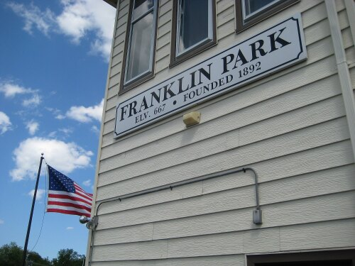 Franklin Park United States (US)