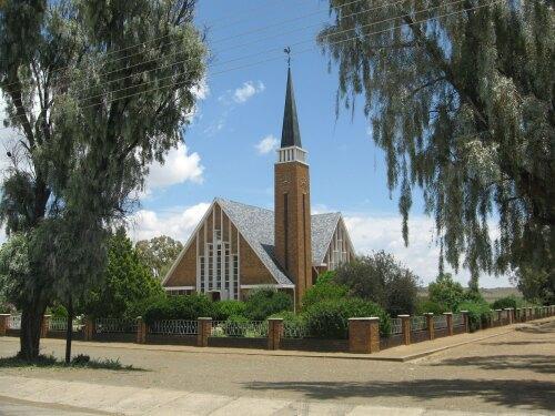 Hobhouse South Africa (ZA)