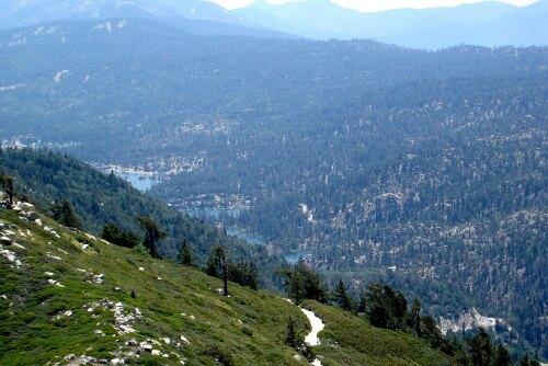 Big Bear Lake United States (US)