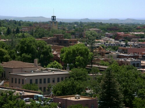 Santa Fe United States (US)