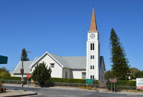 Vanrhynsdorp South Africa (ZA)