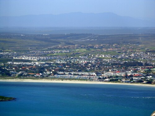 Langebaan South Africa (ZA)