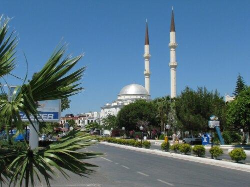 Turgutreis Turkey (TR)