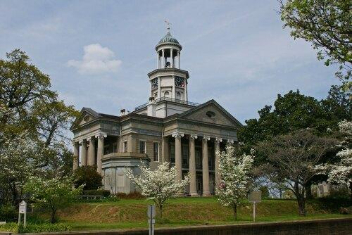 Vicksburg United States (US)