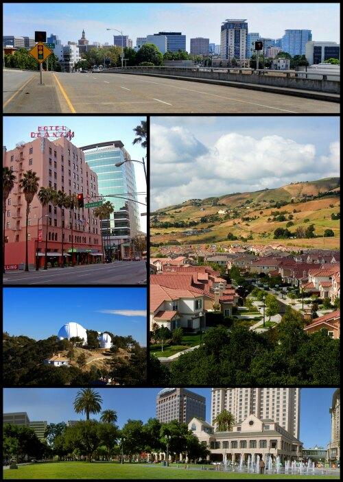 San Jose United States (US)