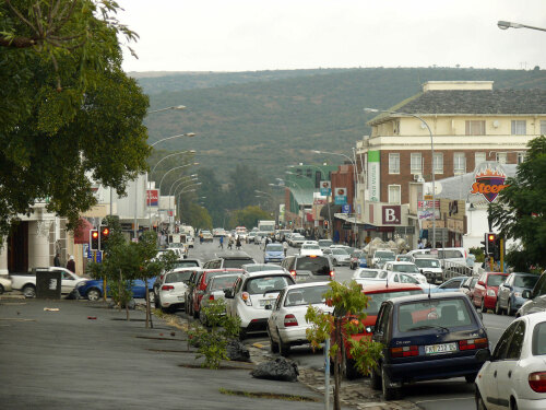 King William's Town South Africa (ZA)