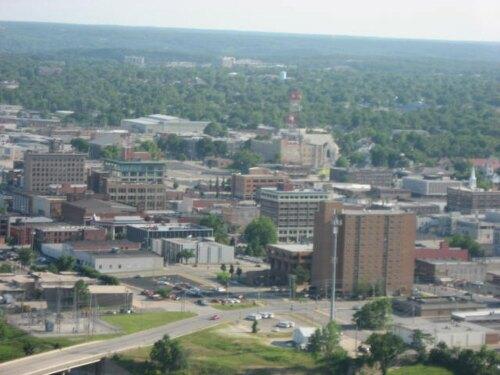 Joplin United States (US)