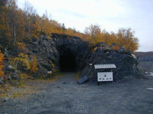 Bjørnevatn Norway (NO)