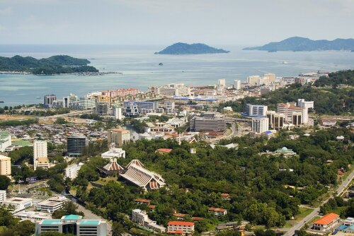 Kota Kinabalu Malaysia (MY)