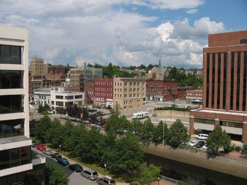 Bangor United States (US)
