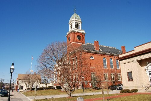 Warwick United States (US)