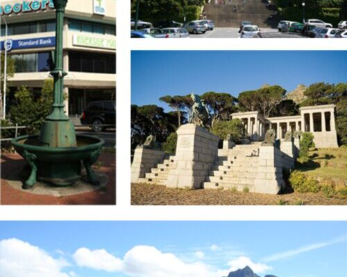 Rondebosch South Africa (ZA)