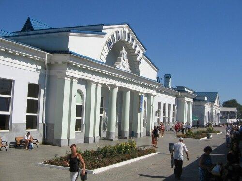 Melitopol Ukraine (UA)