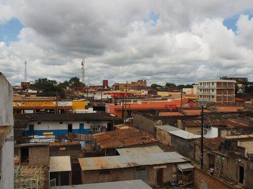 Gulu Uganda (UG)