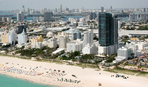 Miami Beach United States (US)