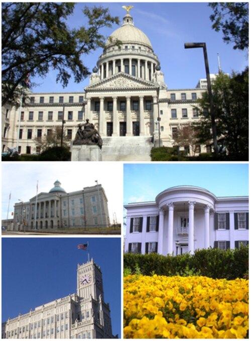 Jackson United States (US)