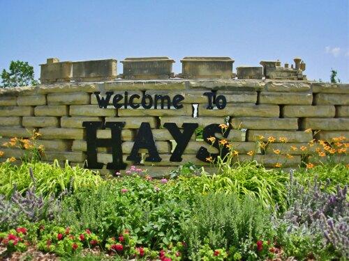 Hays United States (US)