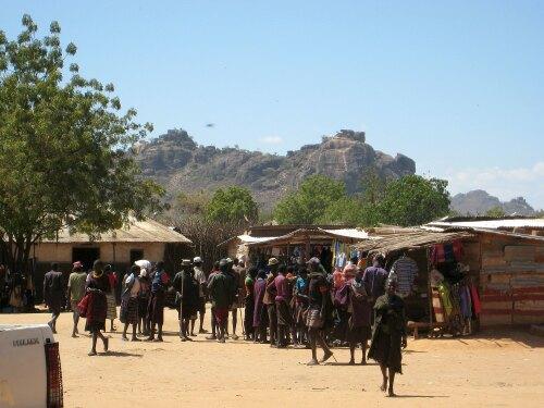 Kaabong Uganda (UG)