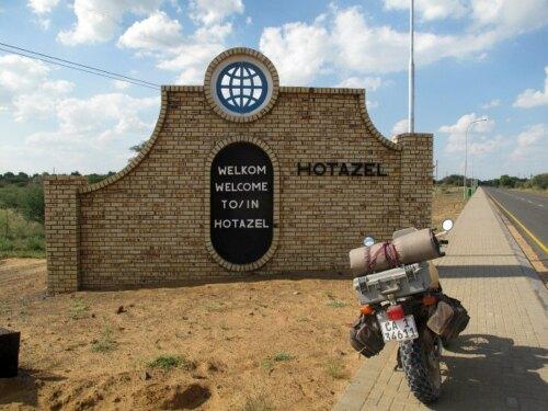 Hotazel South Africa (ZA)