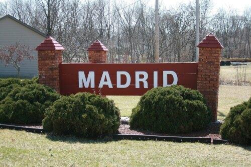 Madrid United States (US)