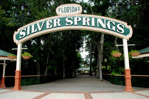 Silver Springs United States (US)