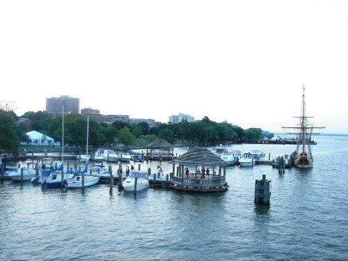 Alexandria United States (US)