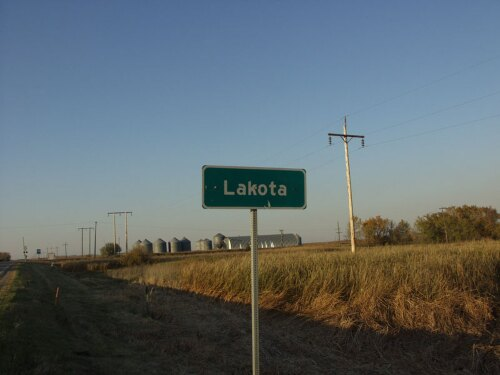 Lakota United States (US)