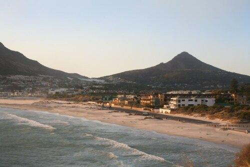 Hout Bay South Africa (ZA)