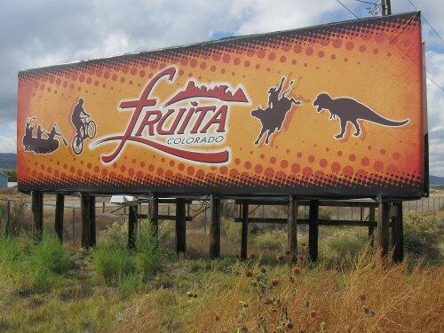 Fruita United States (US)