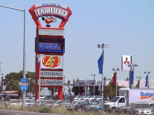 Fairfield United States (US)