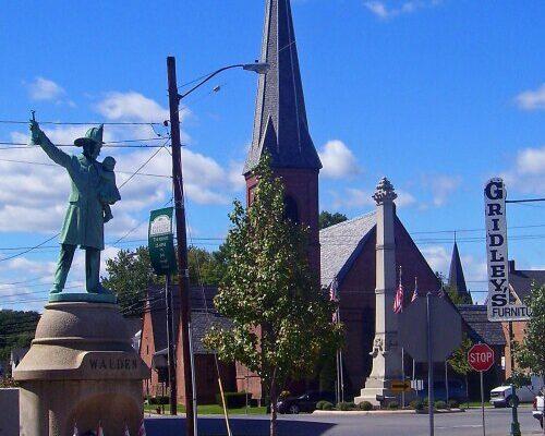 Walden United States (US)